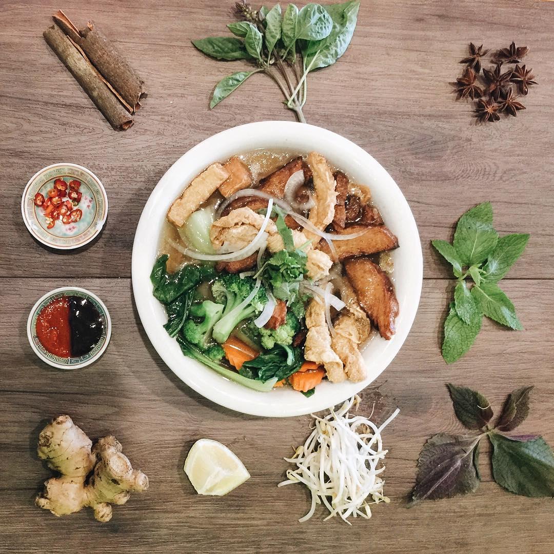 Culture Tuesday an Exploration of Vietnamese Cuisine   Best of Vegan